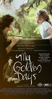 Download My Golden Days (2015) BluRay Film Terbaru