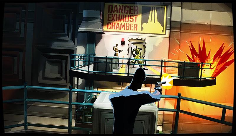 تحميل لعبة تجسس الأكثر من رائعة CounterSpy للاندرويد
