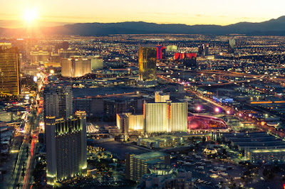 Las Vegas The Strip' World Renowned Casinos