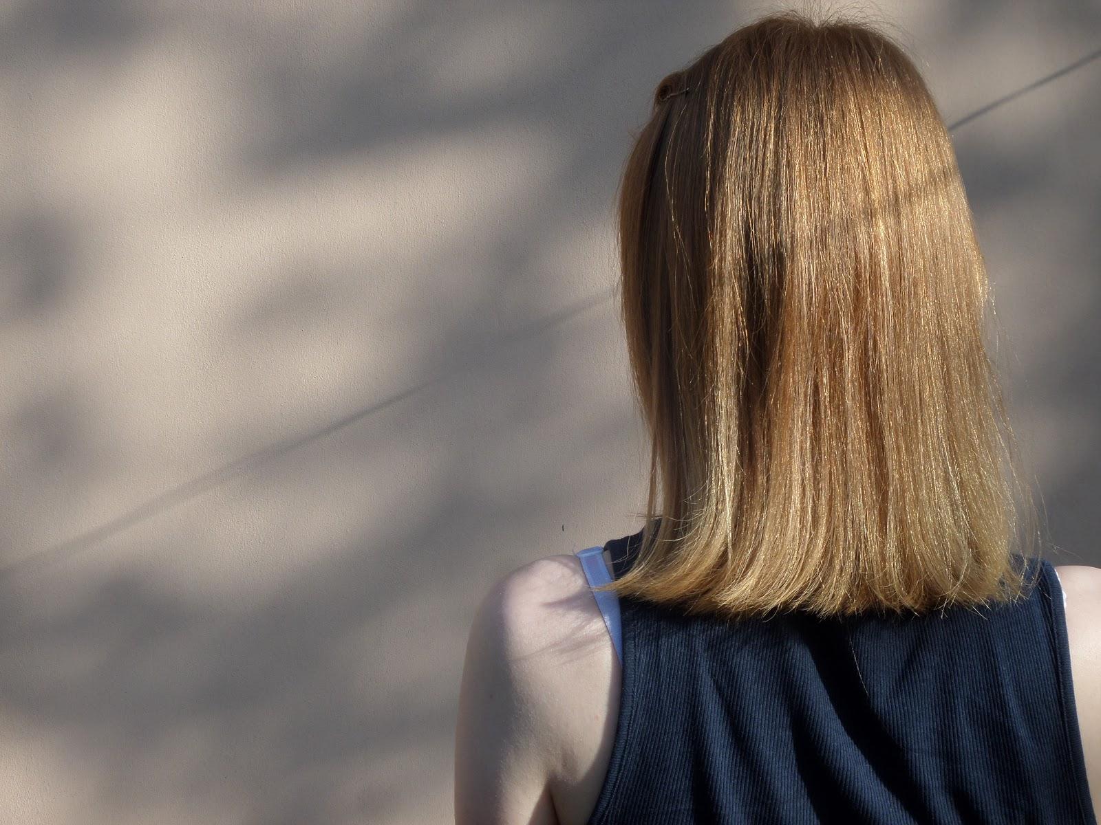 Aktualizacja 2018 rok | Jakie są moje włosy?