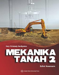 buku mekanika tanah 2