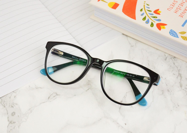 Poceni korekcijska očala Della Spina Valencia
