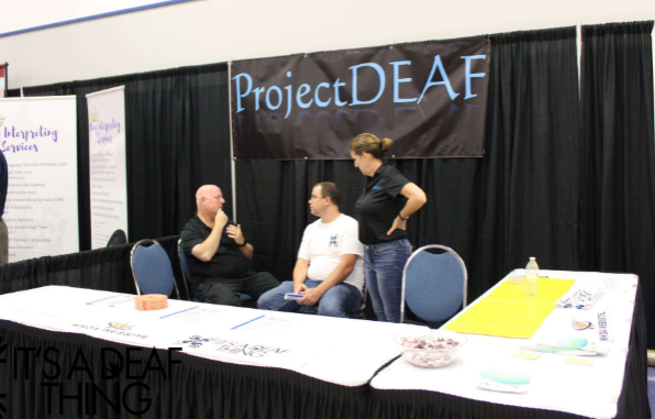 Project Deaf