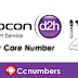 Videocon D2H Customer Care Number : Email id & helpline numbers
