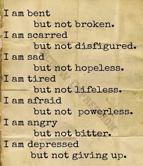 Why Am I Depressed (Depressing Quotes) 0087 5