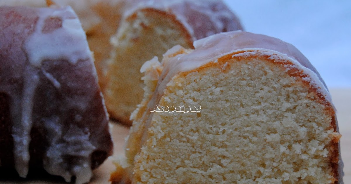 Amaretto Bundt Cake Recipes Scratch