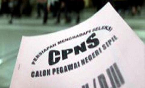 Pemerintah Tunda Pengadaan CPNS Pusat dari Pelamar Umum Tahun 2016