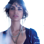 Esha Gupta   Hottest Ever Bikini Photoshoot for Elle Magazine