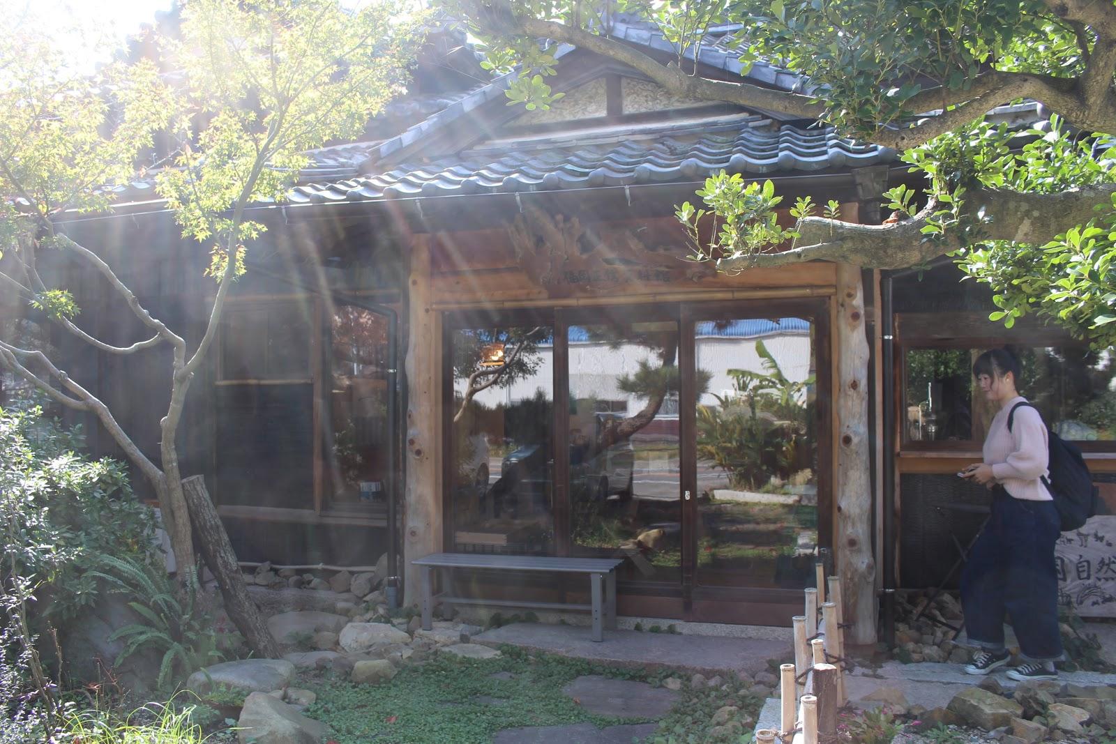 正信 農園 福岡 自然