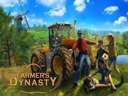 Farmer's Dynasty - Free Download Game For PC
