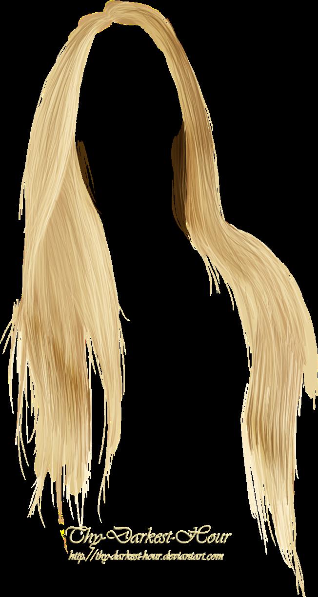 hair png - photo #28