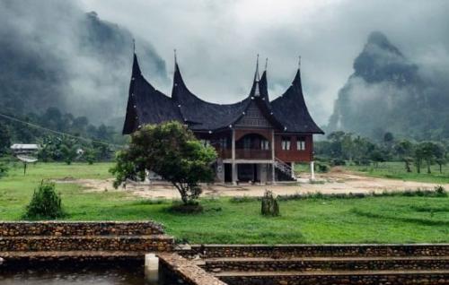 Asal-Usul Nama Kota Padang