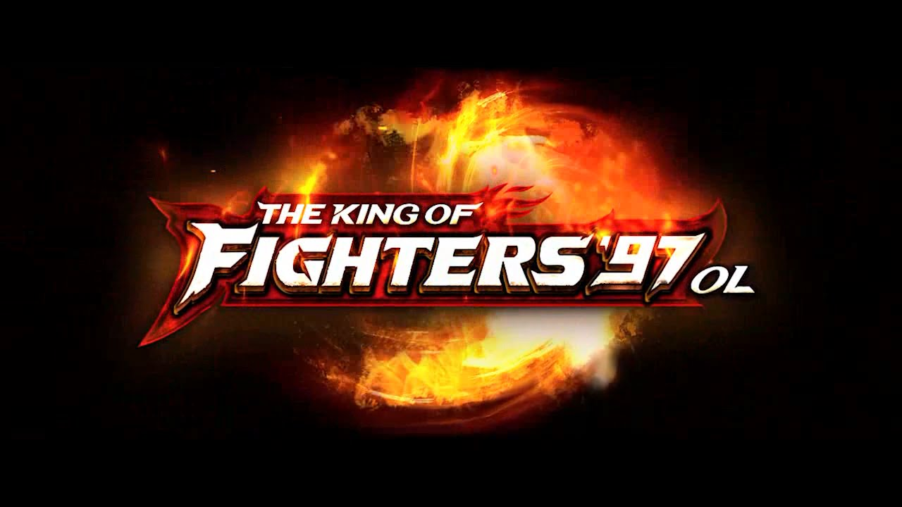 King of Fighters 97 OL APK ~ ANDROID4STORE