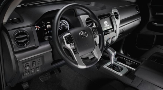 2018 Toyota Tundra Review
