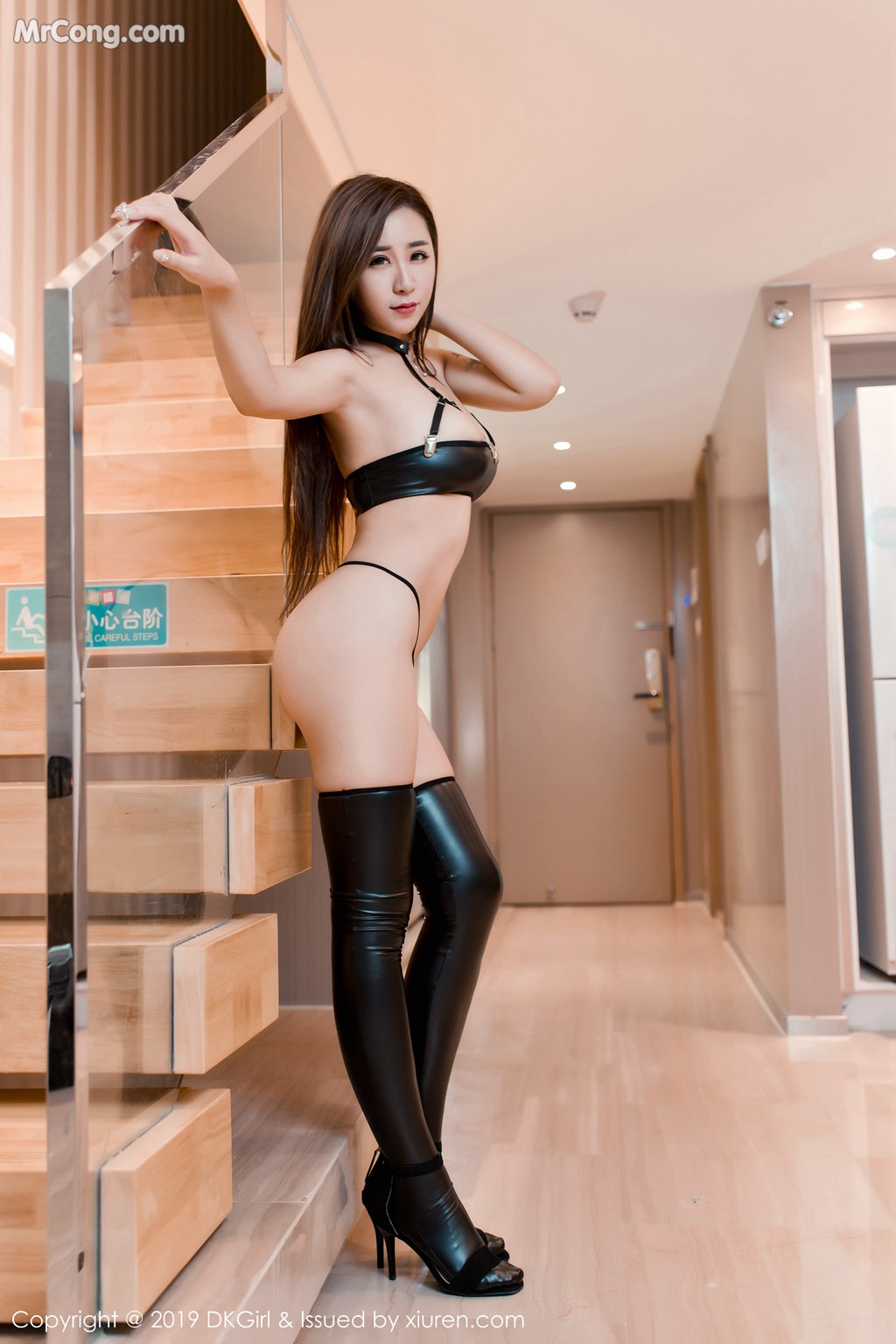 Image DKGirl-Vol.109-Cier-MrCong.com-016 in post DKGirl Vol.109: 雪儿Cier (49 ảnh)