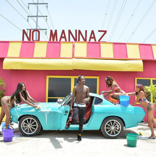 """Naira Marley Teases Video For """"Am I A Yahoo Boy"""""""