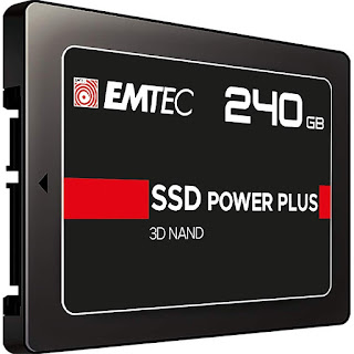 Emtec X150 Power Plus 240 GB