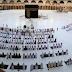 Ibadah Haji Mulai Berlangsung di Arab Saudi di Tengah Pandemi COVID-19