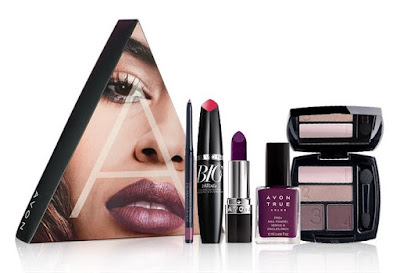 Avon Campaign 18 A Box Beauty Box