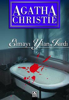 Agatha Christie – Elmayı Yılan Isırdı