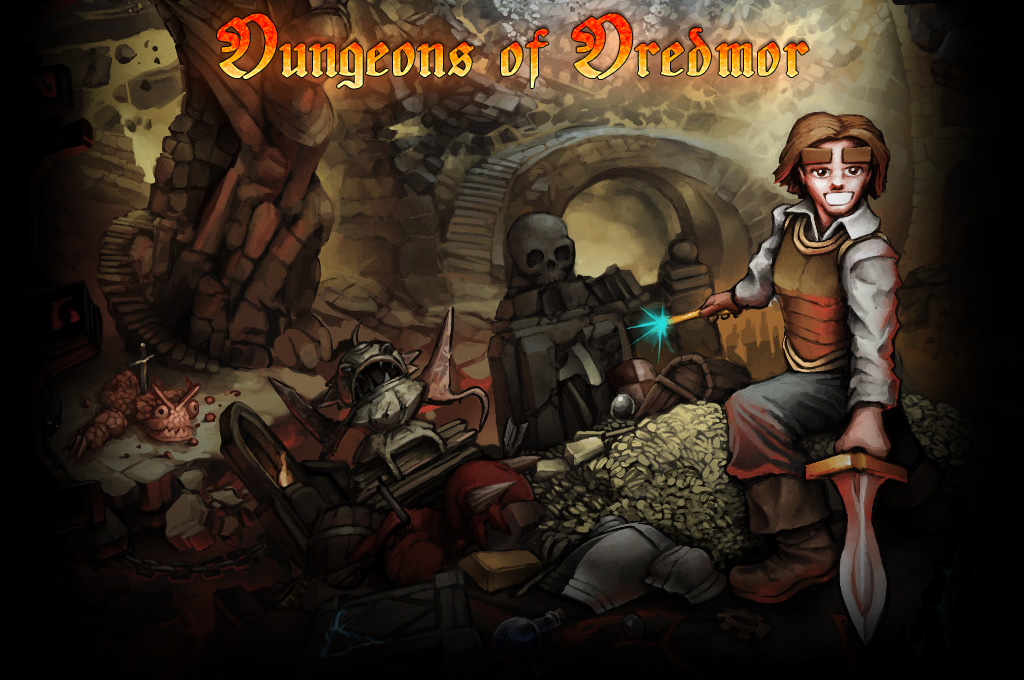 Download Free Games Compressed For Pc: Dungeons Of Dredmor