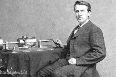 Penemuan Thomas Edison yang Belum Selesai