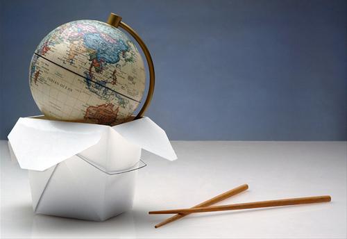 Pengertian Globalisasi Menurut Para Ahli
