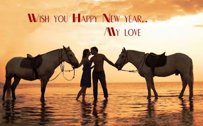 I Love You New Year Picture for Her 2017