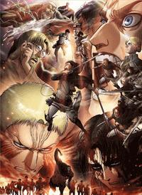 الحلقة 7 من انمي  Shingeki no Kyojin S3 Part 2 مترجم تحميل و مشاهدة