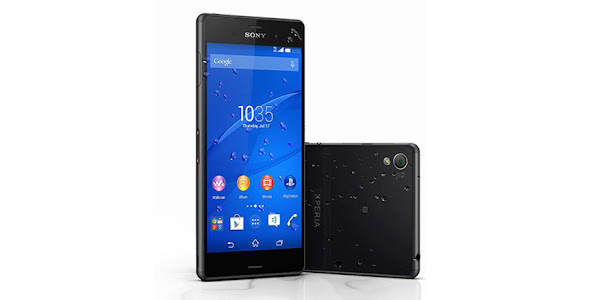 Sony Xperia Z3 coming to T-Mobile on October 29th