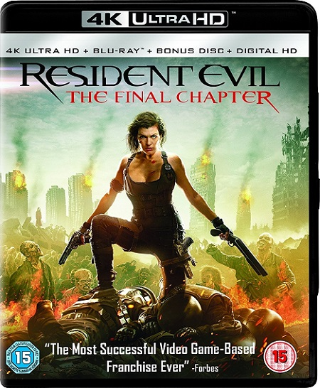 Resident Evil: The Final Chapter 4K (2016) 2160p 4K UltraHD HDR BluRay REMUX 46GB mkv Dual Audio Dolby TrueHD ATMOS 7.1 ch