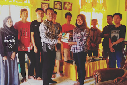 Pustaka Desa Wukirsari Maju Jadi Wakil DI Yogyakarta di Tingkat Nasional