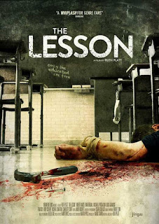 Watch The Lesson (2015) movie free online