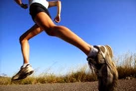 Cara Agar Kuat Jogging