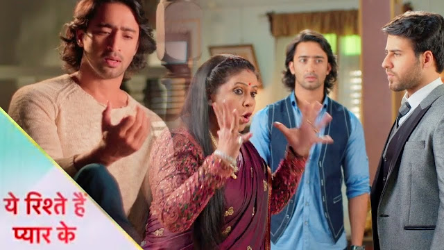 Yeh Rishtey Hai Pyaar Ke Spoiler : Kunal agrees to marry Mishti, Meenakshi happy
