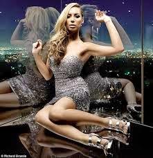 Leona Lewis Alive Lyrics