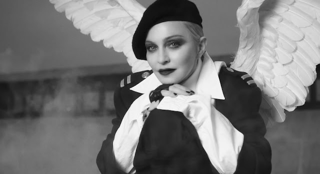 Madonna, Her Story