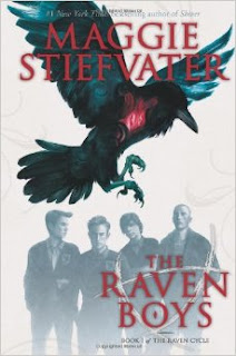 https://www.goodreads.com/book/show/17675462-the-raven-boys