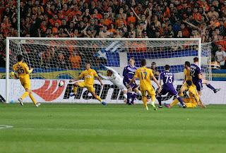 LIVE: APOEL FC 0-1 ANDERLECHT