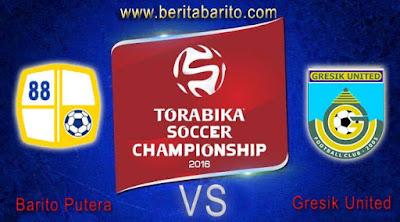 Prediksi Barito Putera vs Persegres Gresik United,TSC Minggu 15 Mei 2016