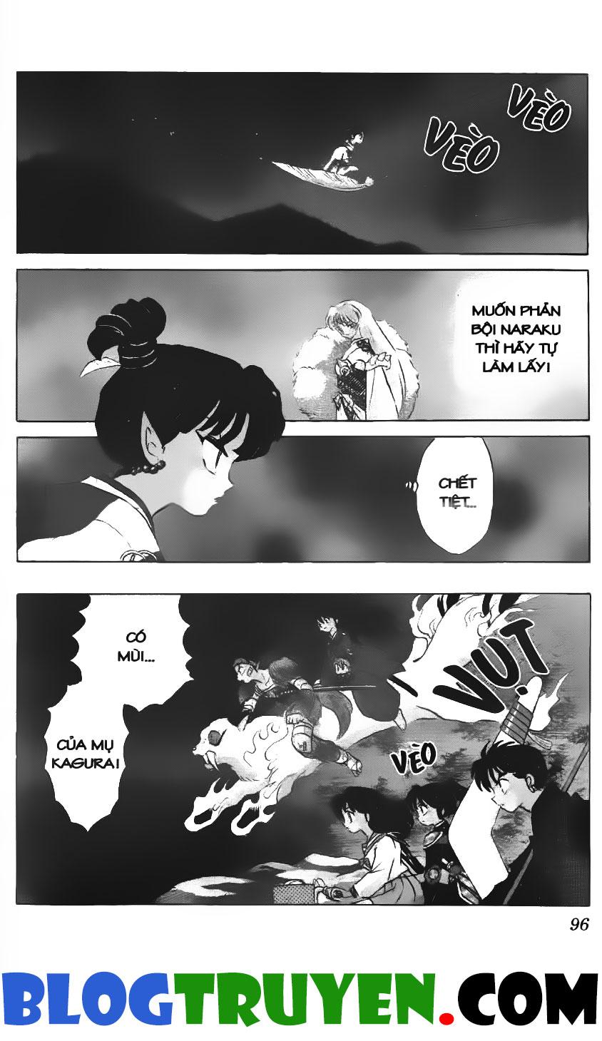 Inuyasha vol 21.6 trang 3