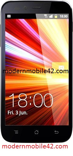 Karbonn S2 MT6589 Flash File