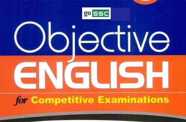 objective-english-hariprasad