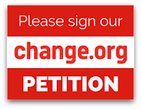 CLICK ON CHANGE.ORG TO SIGN THE PETITION