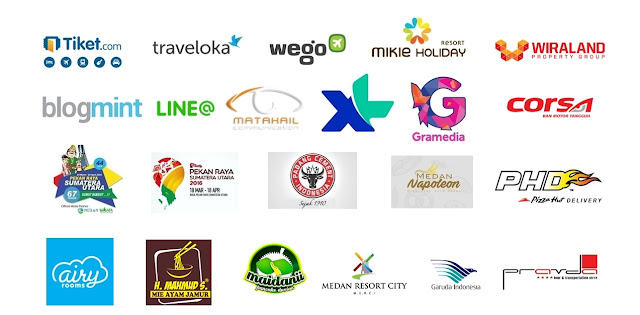 Klien dan Partnership MedanWisata