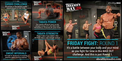 Tabata Ab Attack Workout t