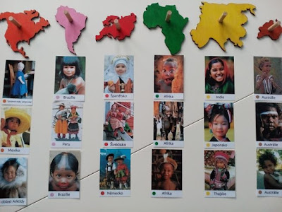 montessori kids of the world