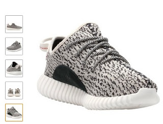 153a6e23048 Yeezy Boost 350  Yeezy Boost Back to the Future 2 Light Up Shoes