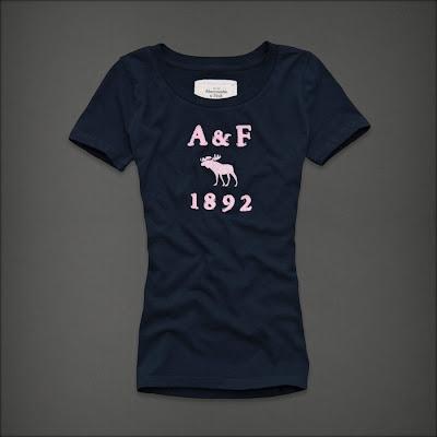 BABY LOOK HOLLISTER E ABERCROMBIE FEMININA R 70 2ab82c45e0f11