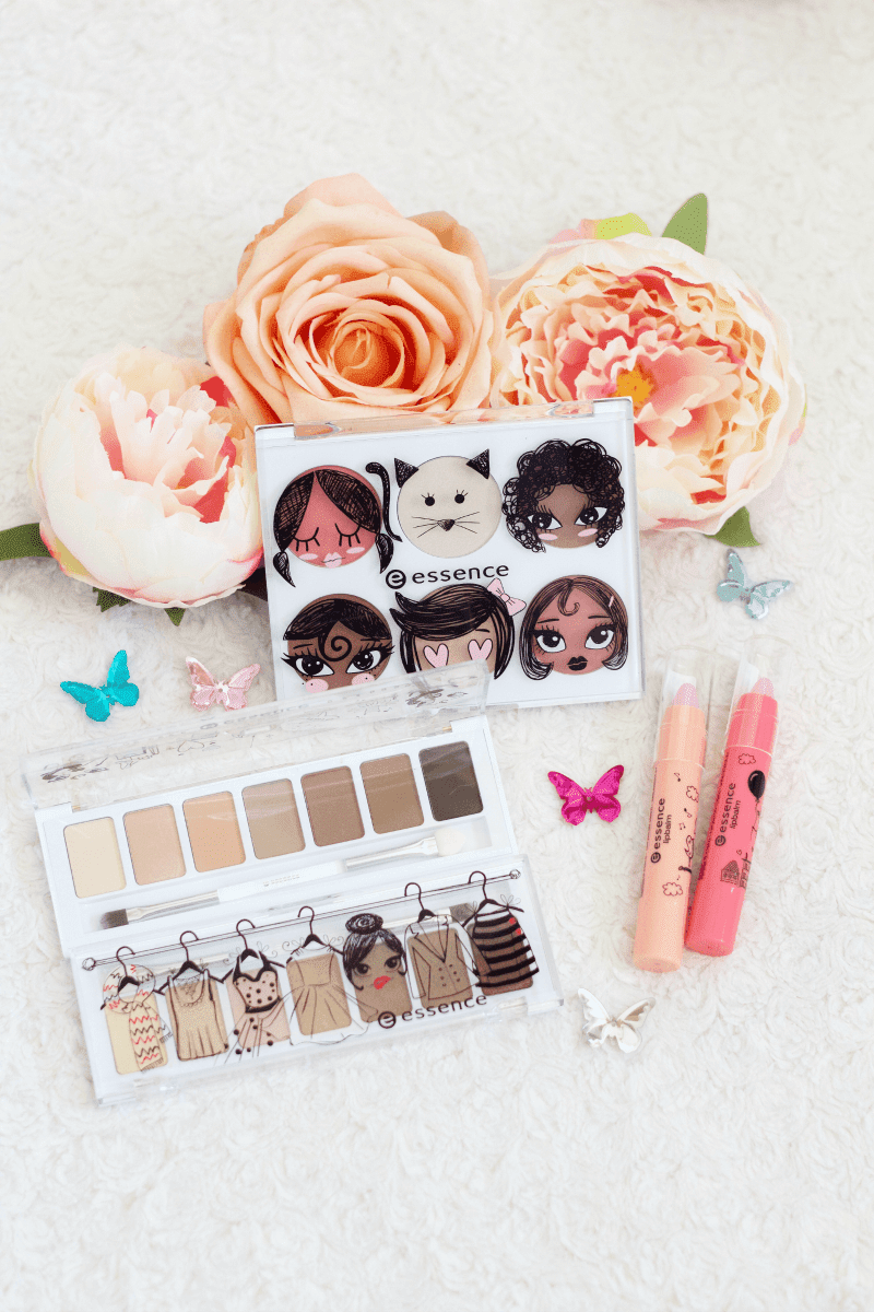 Essence & The Lovely Little Things Collection